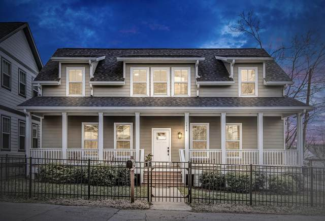 1414 62nd Ave N, Nashville, TN 37209 (MLS #RTC2225740) :: Team Wilson Real Estate Partners