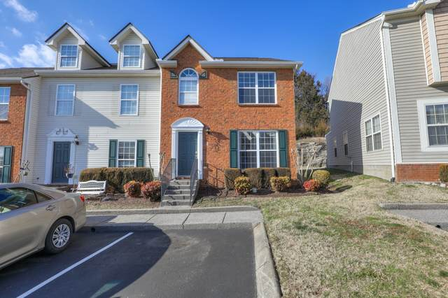 5170 Hickory Hollow Pkwy #127, Antioch, TN 37013 (MLS #RTC2225753) :: Village Real Estate
