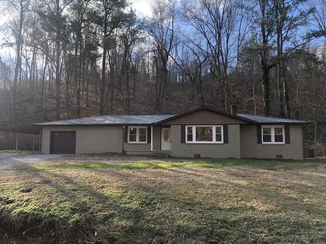7160 Highway 13, Erin, TN 37061 (MLS #RTC2225773) :: Team George Weeks Real Estate