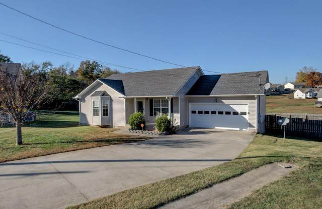 200 Jumpers Pass, Oak Grove, KY 42262 (MLS #RTC2225781) :: Village Real Estate