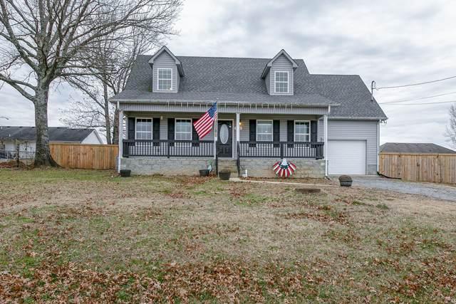 124 Landon Ln, Lewisburg, TN 37091 (MLS #RTC2225819) :: Keller Williams Realty