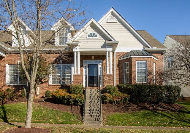 1502 Decatur Circle, Franklin, TN 37067 (MLS #RTC2225850) :: Team Wilson Real Estate Partners