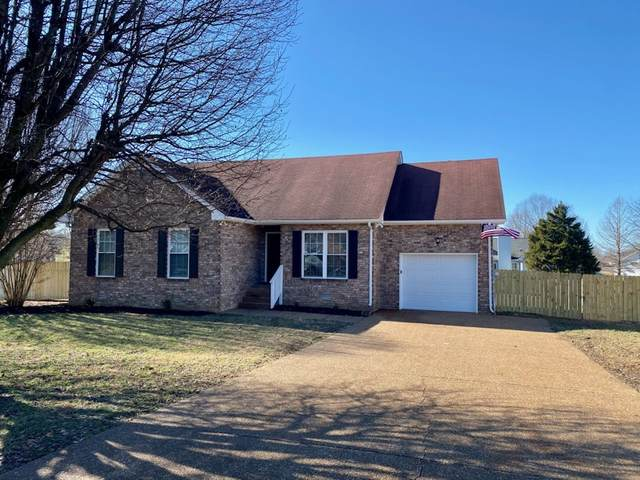 208 Amy Dr, Portland, TN 37148 (MLS #RTC2225883) :: Village Real Estate