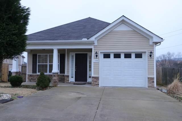 1305 Rainglen Cv, Antioch, TN 37013 (MLS #RTC2225885) :: The Adams Group