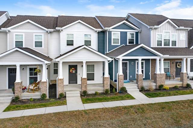 943 Ashland Place Dr, Nashville, TN 37218 (MLS #RTC2225923) :: Nashville on the Move