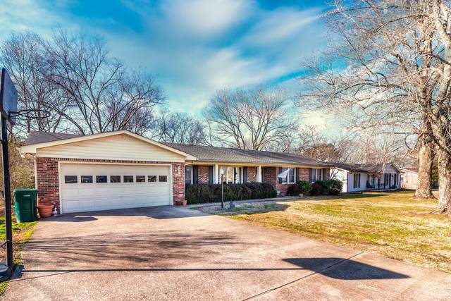 1307 Jackson Dr, Pulaski, TN 38478 (MLS #RTC2225929) :: Team Wilson Real Estate Partners
