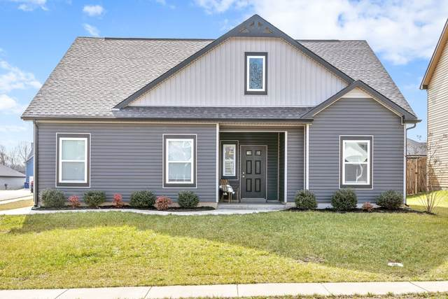 102 Eagles Pass, Clarksville, TN 37040 (MLS #RTC2225935) :: Your Perfect Property Team powered by Clarksville.com Realty