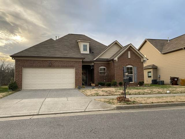 3312 Brome Ln S, Nashville, TN 37218 (MLS #RTC2225960) :: Village Real Estate