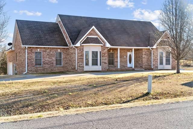 1426 Lock B Rd S, Clarksville, TN 37040 (MLS #RTC2225966) :: Village Real Estate