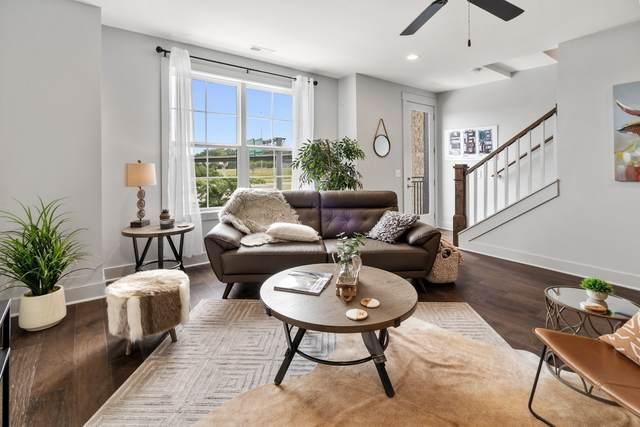 722 Inspiration Blvd, Madison, TN 37115 (MLS #RTC2225973) :: Team Jackson | Bradford Real Estate