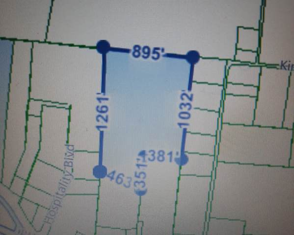 0 Kimberly Ln, Manchester, TN 37355 (MLS #RTC2226018) :: Village Real Estate