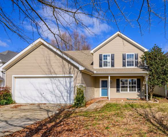 3822 Precious Avenue, Murfreesboro, TN 37128 (MLS #RTC2226047) :: John Jones Real Estate LLC