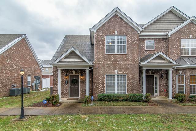 209 Rowlette Cir, Murfreesboro, TN 37127 (MLS #RTC2226059) :: John Jones Real Estate LLC