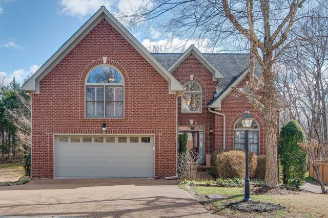 3812 Lakeridge Run, Nashville, TN 37214 (MLS #RTC2226068) :: Trevor W. Mitchell Real Estate