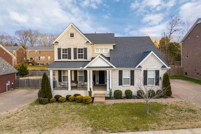1037 Kelsey Glen Dr, Mount Juliet, TN 37122 (MLS #RTC2226085) :: Trevor W. Mitchell Real Estate