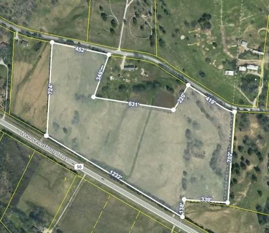 0 Joe Reeves Rd, Lewisburg, TN 37091 (MLS #RTC2226105) :: Village Real Estate