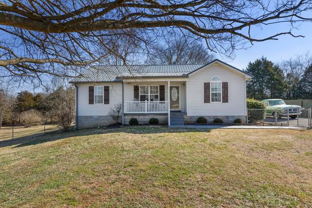 3525 Midland Trl, Bell Buckle, TN 37020 (MLS #RTC2226109) :: Trevor W. Mitchell Real Estate