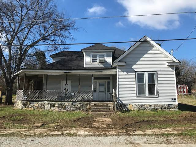 584 Limestone Ave, Lewisburg, TN 37091 (MLS #RTC2226112) :: Trevor W. Mitchell Real Estate
