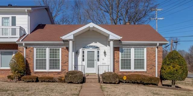 1137 Madison St #12, Clarksville, TN 37040 (MLS #RTC2226120) :: John Jones Real Estate LLC