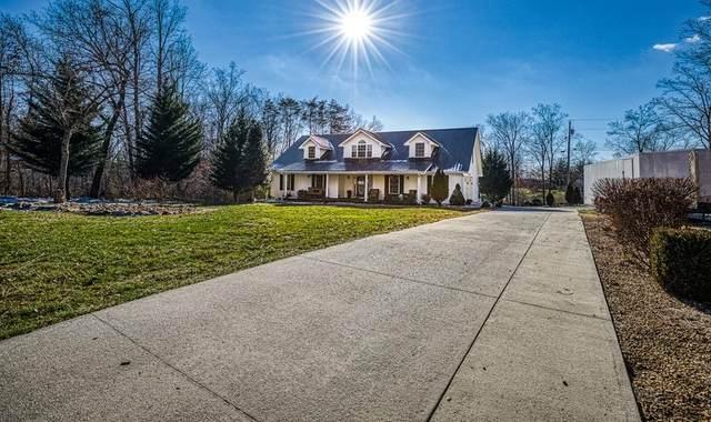 3131 Seminole Loop, Crossville, TN 38572 (MLS #RTC2226167) :: Trevor W. Mitchell Real Estate