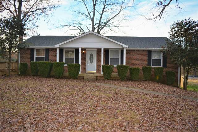 105 Robin Hood Dr, Clarksville, TN 37042 (MLS #RTC2226170) :: Keller Williams Realty