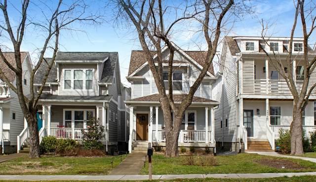 4808A Michigan Ave, Nashville, TN 37209 (MLS #RTC2226207) :: Trevor W. Mitchell Real Estate