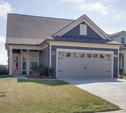151 Tipton Pass, Spring Hill, TN 37174 (MLS #RTC2226270) :: The Adams Group