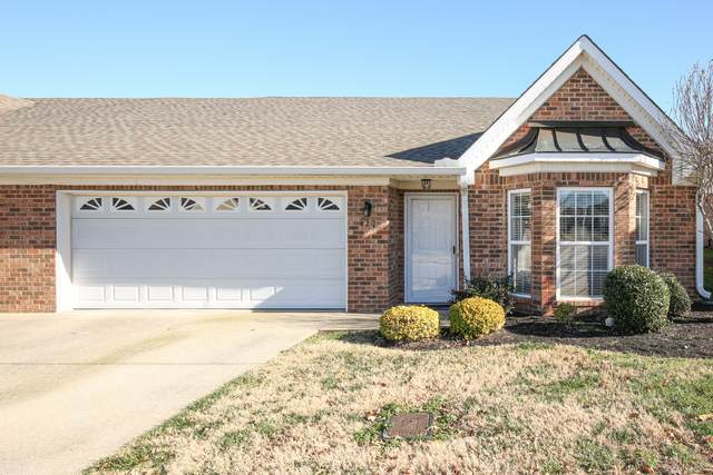 420 Village Green Cir 3-A, Murfreesboro, TN 37128 (MLS #RTC2226291) :: John Jones Real Estate LLC