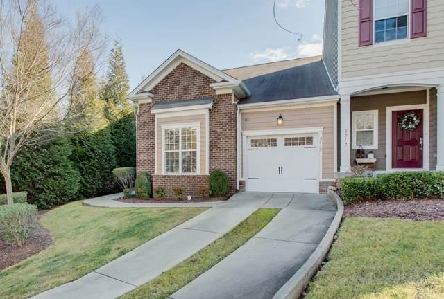 3715 Shane Point Pl, Nashville, TN 37211 (MLS #RTC2226342) :: John Jones Real Estate LLC