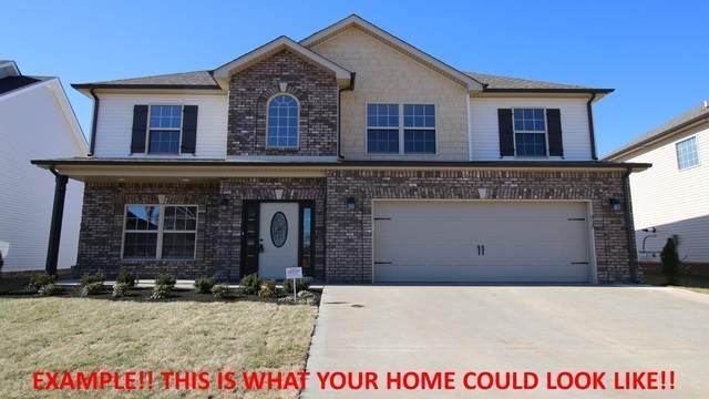 543 Autumn Creek, Clarksville, TN 37042 (MLS #RTC2226343) :: Keller Williams Realty