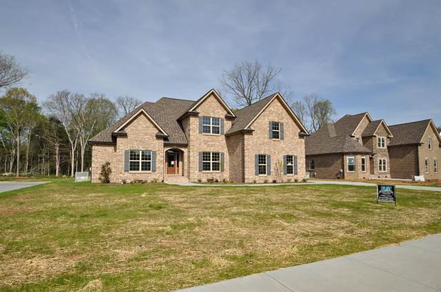 1509 Addi Jo Court, Christiana, TN 37037 (MLS #RTC2226353) :: Village Real Estate