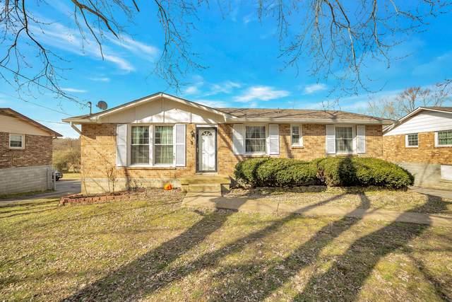 520 Tulip Grove Road, Hermitage, TN 37076 (MLS #RTC2226388) :: Village Real Estate