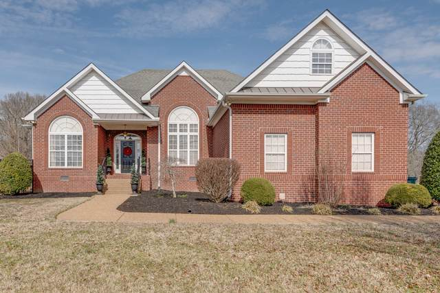 7137 Donald Wilson Dr, Fairview, TN 37062 (MLS #RTC2226394) :: Village Real Estate
