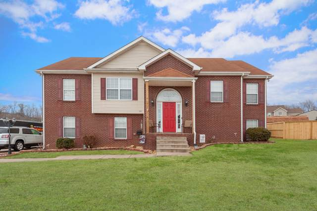 3382 Shivas Rd, Clarksville, TN 37042 (MLS #RTC2226431) :: Morrell Property Collective | Compass RE
