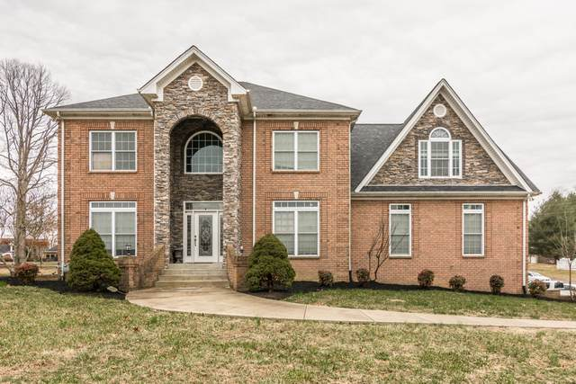 2943 Lisa Dr, Springfield, TN 37172 (MLS #RTC2226452) :: Kenny Stephens Team