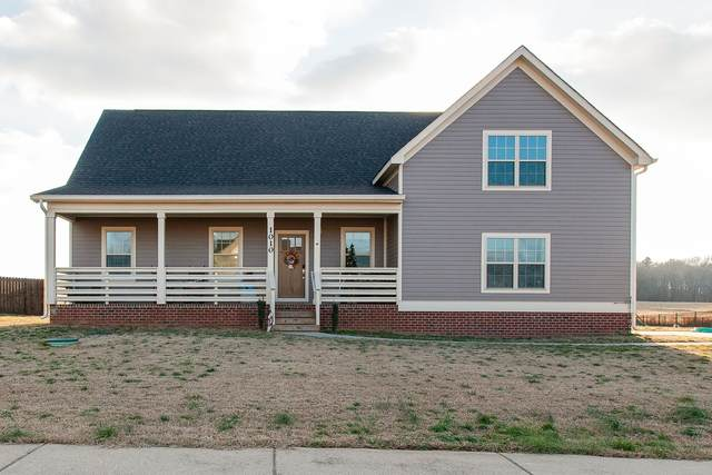 1010 Tulip Dr, Ashland City, TN 37015 (MLS #RTC2226460) :: Trevor W. Mitchell Real Estate