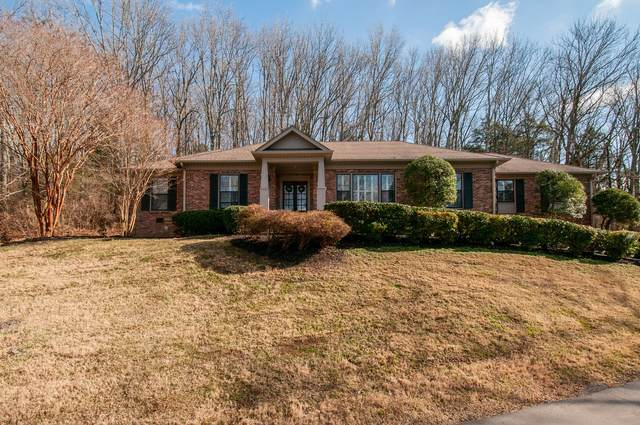 6012 Hillsboro Pike, Nashville, TN 37215 (MLS #RTC2226466) :: FYKES Realty Group