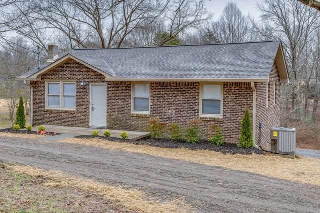 7111 Hall Rd, Fairview, TN 37062 (MLS #RTC2226477) :: Nelle Anderson & Associates