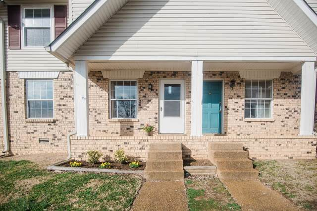 4000 Anderson Rd #11, Nashville, TN 37217 (MLS #RTC2226499) :: Candice M. Van Bibber | RE/MAX Fine Homes