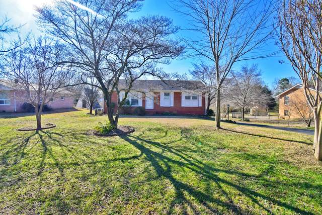 31 Covington St, Clarksville, TN 37040 (MLS #RTC2226505) :: HALO Realty