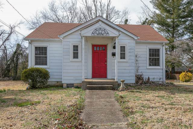 1015 Fleming St, Columbia, TN 38401 (MLS #RTC2226512) :: Village Real Estate