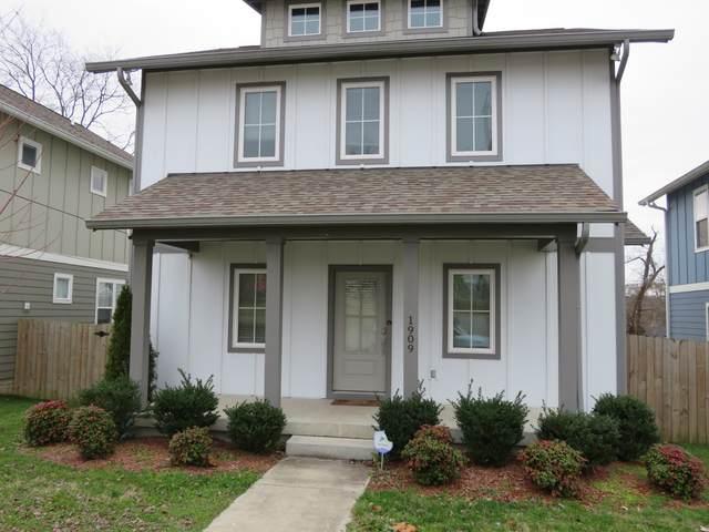 1909 Formosa St, Nashville, TN 37208 (MLS #RTC2226520) :: Village Real Estate