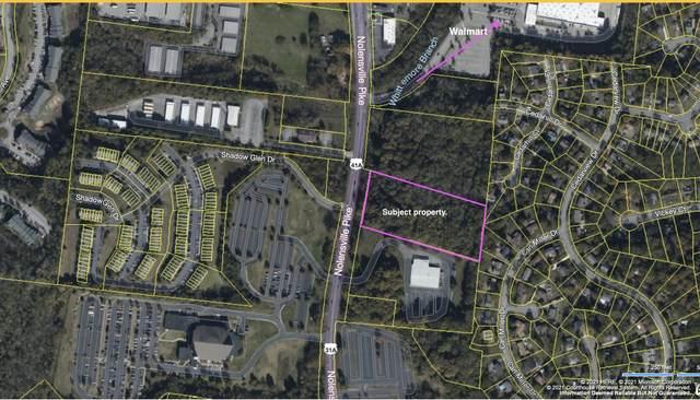 0 Nolensville Pike SE, Nashville, TN 37211 (MLS #RTC2226532) :: Village Real Estate