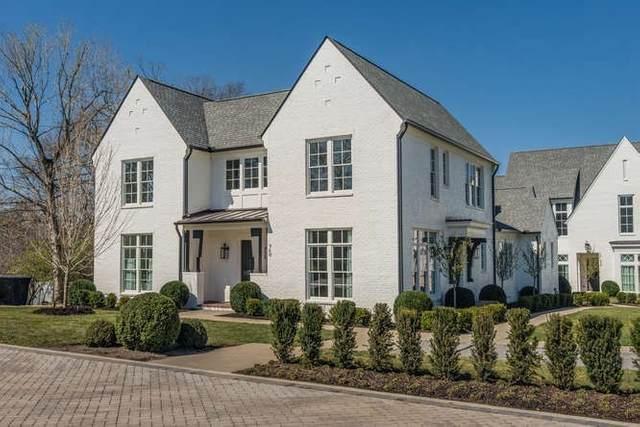 960 Battery Ln, Nashville, TN 37220 (MLS #RTC2226536) :: RE/MAX Homes And Estates