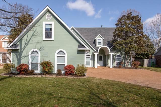 1050 Huntsman Cir, Franklin, TN 37064 (MLS #RTC2226561) :: Trevor W. Mitchell Real Estate