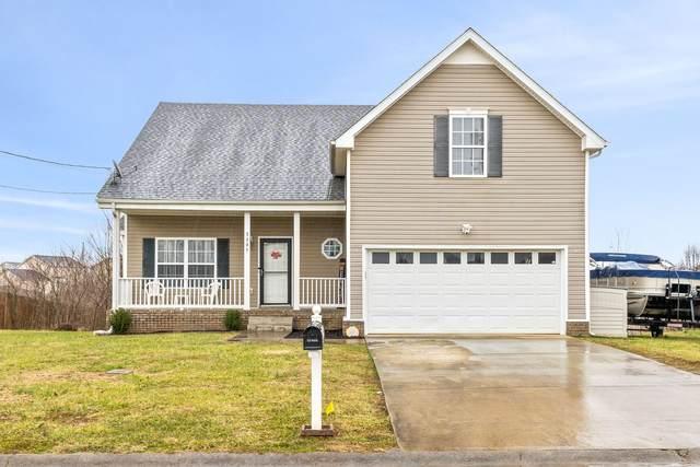 3395 Damion Dr, Clarksville, TN 37042 (MLS #RTC2226572) :: Team Wilson Real Estate Partners
