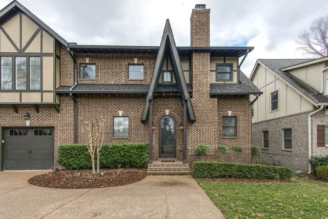 706 Crescent Rd, Nashville, TN 37205 (MLS #RTC2226585) :: HALO Realty
