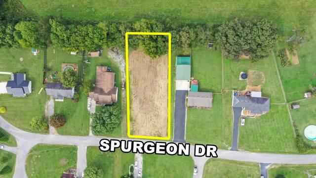 3801 Spurgeon Dr, Cookeville, TN 38501 (MLS #RTC2226606) :: Village Real Estate