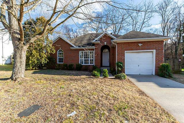 3005 Split Oak Trl, Antioch, TN 37013 (MLS #RTC2226637) :: Morrell Property Collective | Compass RE