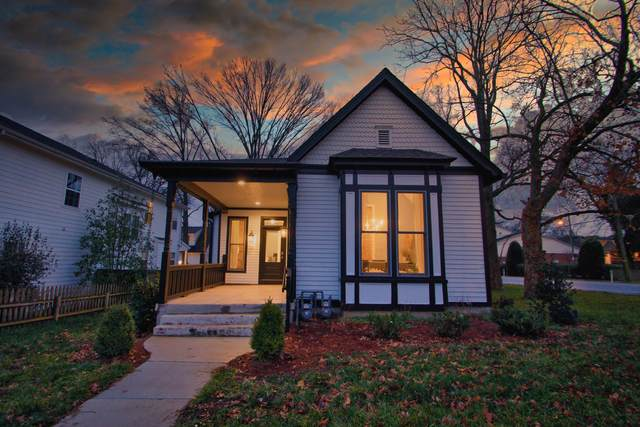 929 Montrose Ave, Nashville, TN 37204 (MLS #RTC2226645) :: The DANIEL Team | Reliant Realty ERA